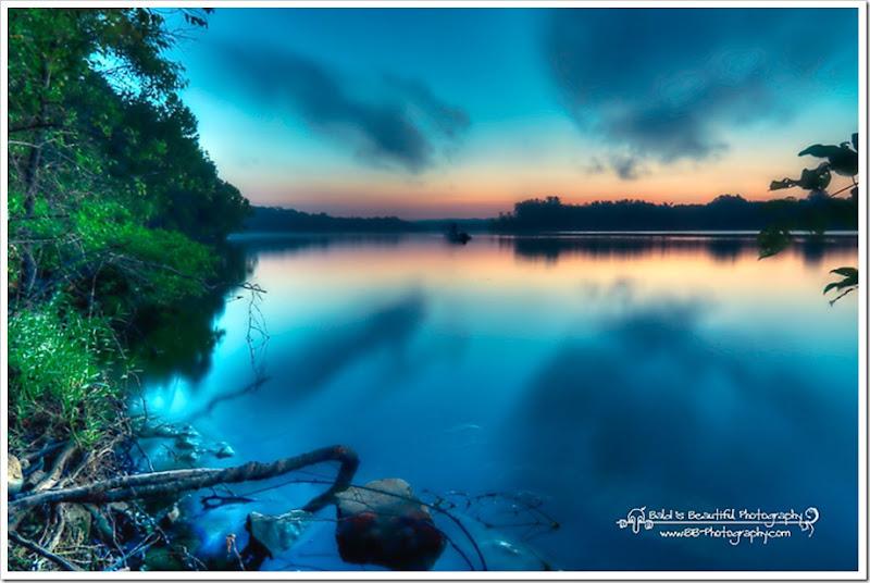 Pooles Knob Sunrise_-2