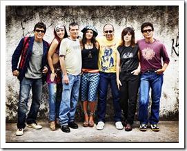 As 25 melhores banda de rock do Brasil - 22 blitz