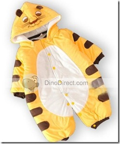 Baby-Tigger-Shaped-Velvet-Coveralls-Halloween-Costume
