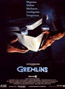 affiche-Gremlins-1984
