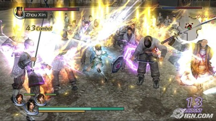 warriors-orochi scr2
