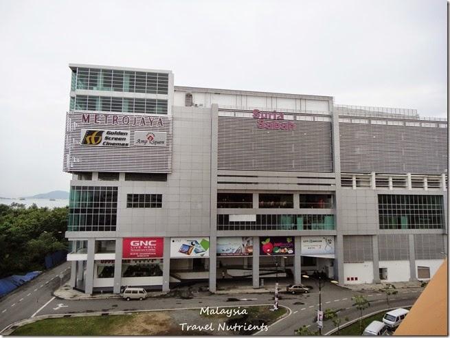 沙巴亞庇Gaya Centre Hotel (26)
