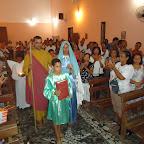Tríduo e festa na Paróquia Sagrada Família