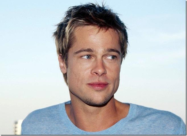 Brad Pitt (39)
