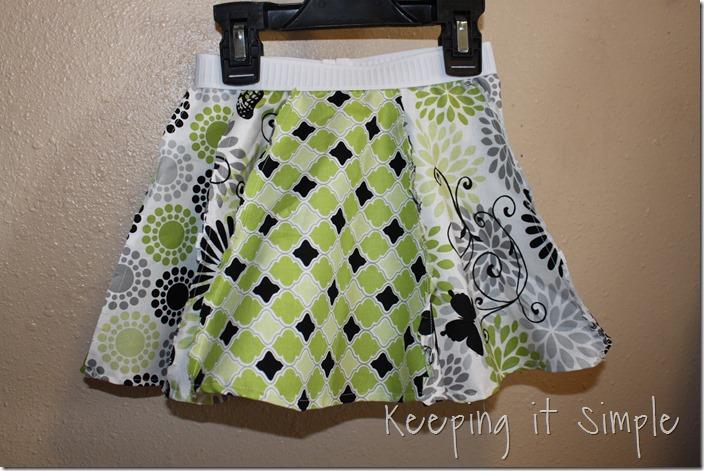 Rag circle skirt (12)