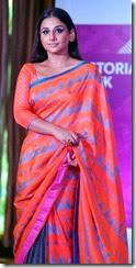Vidya Balan Latest Hot Photos in Saree, Vidya Balan Hot Saree Photos