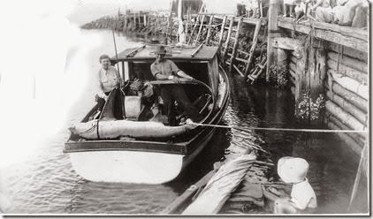 661-Harold-Christiansen-in-the-Nurmi-with-Mrs-Myers-shark
