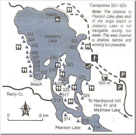 Joeperry Lake