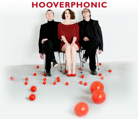 hooverphonic bg