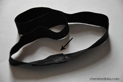 make headband