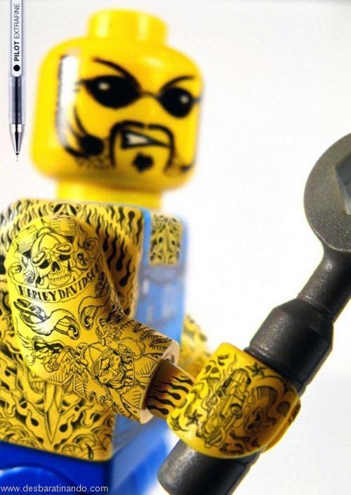 tatuagem lego desbaratinando  (6)
