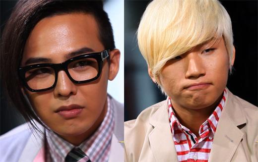 G-Dragon e Dae Sung fazem as garotas terminarem com eles 1.jpg