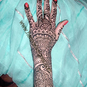 Bridal Henna ByJumana for Ms Annie Hawkins Sud 4-16-2010 12-16-52 PM.JPG