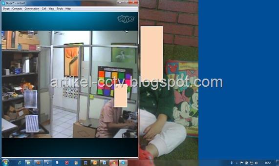 skype client 1