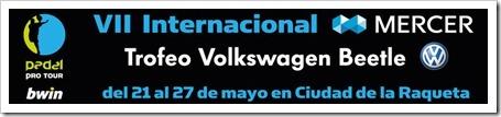 El espectáculo ha comenzado: arranca el Bwin PPT Ciudad de la Raqueta en Madrid 2012