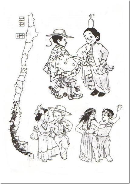 foto de Chile y baile tradicional-1