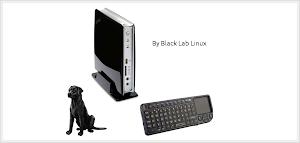 Black Lab Media System