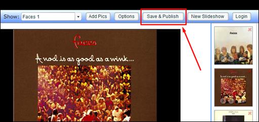 Como criar um slideshow para o seu blog sem necessidade de programação – upload de imagens - Visual Dicas