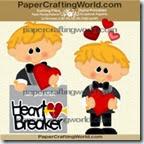 heartbreaker qtp boy lo cf-200