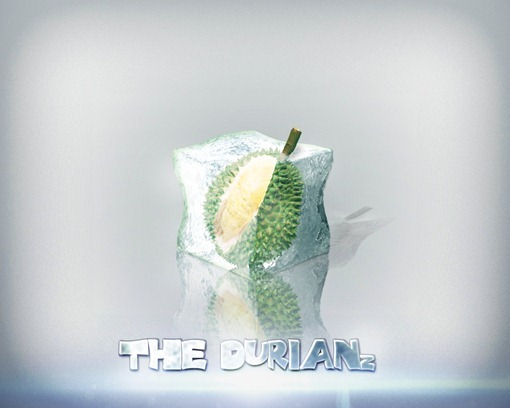 3d durian - Copy