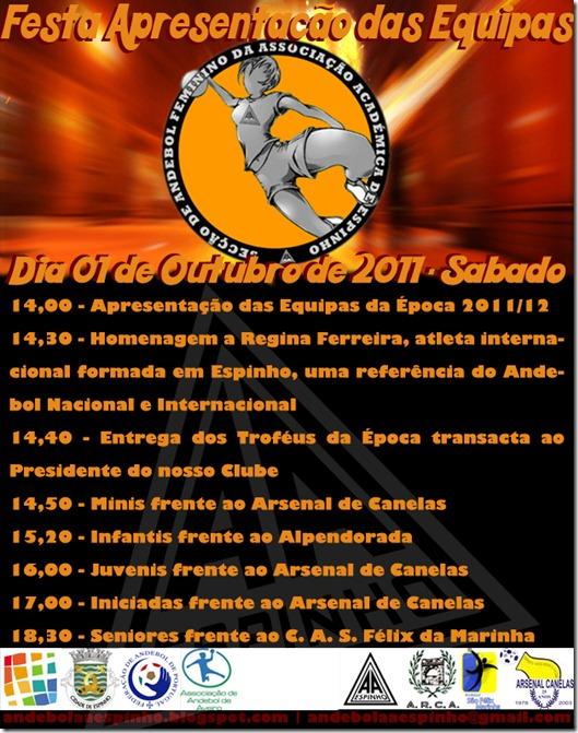 CartazApresentacao2011
