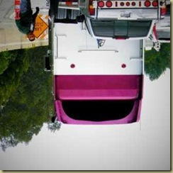 Truck Stuck on the Side of the Road Smiley (1)