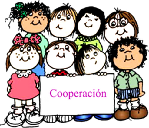 cooperacion