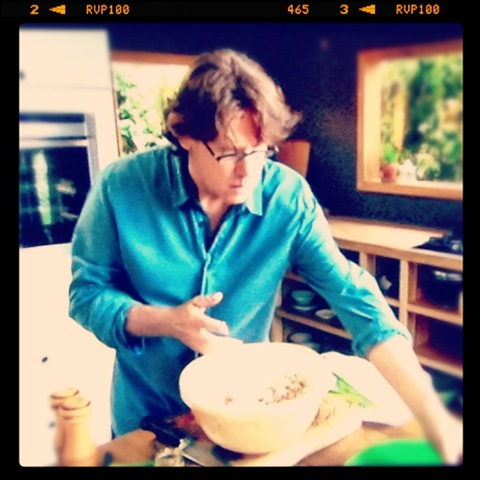 #300 - Nigel Slater's dish of the day