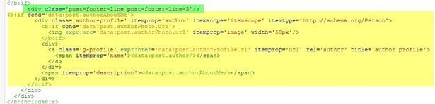 incollare-codice-profilo