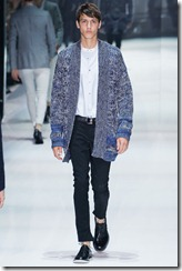 Gucci Menswear Spring Summer 2012 Collection Photo 28