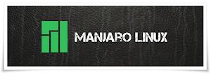 Manjaro 0.8.8