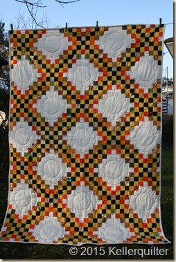 Quilt174-Irish Chain