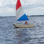 Sailing in Holland, © Annemieke Waite