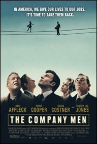 The Company Men - poster