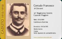 Corrado Francesco tessera.jpg