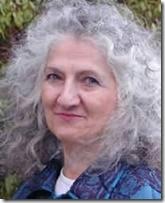 Elizabeth Bailey, author