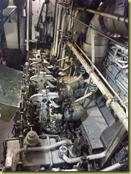Engine Room Four