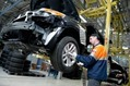 Ford Explorer Production Begins in Russia