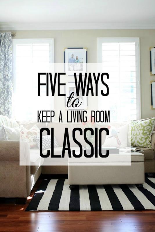 fivewaystokeepalivingroomclassic