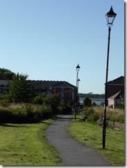 Bridgewater, Runcorn (1)