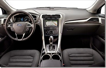 Ford -Fusion-Hybrid-2015 – Detalhes-Técnicos-Preços