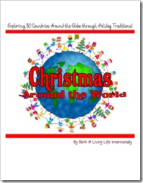 Christmas Around the World ebook