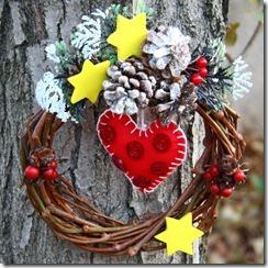 Ghirlande mercatino di Natale-6