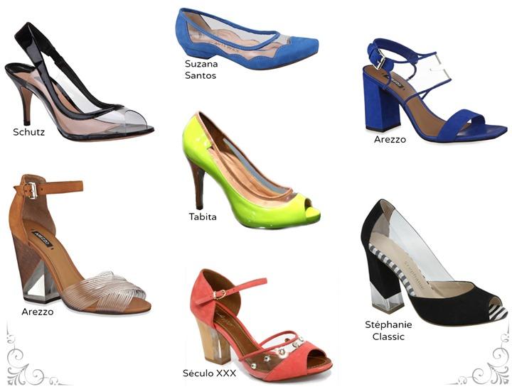 Sapatos transparentes 02
