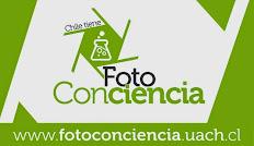 """Participa en el Concurso Fotográfico """"Chile Tiene FOTOCONCIENCIA"""""""
