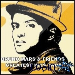 Baixar Bruno Mars – Bruno And Friends Greatest Hits Thus Far (2013) Gratis