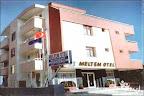 Фото 1 Meltem Hotel