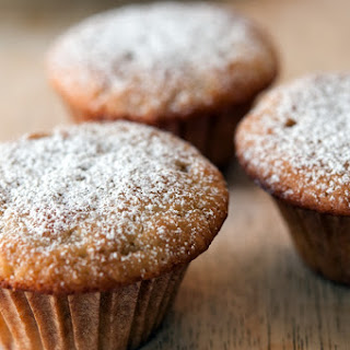 Banana Cupcakes Recipes