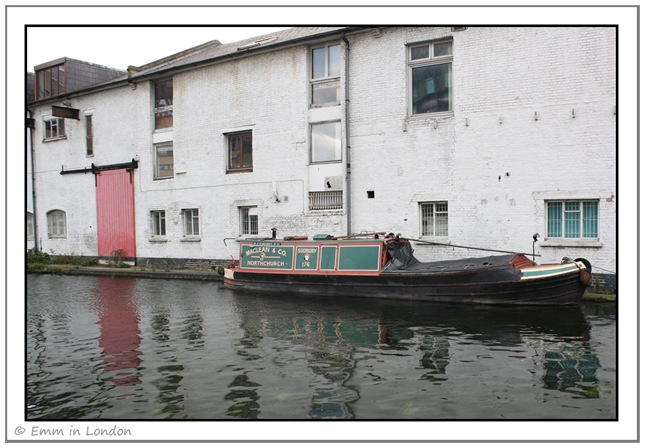 Maclean and Co-Little Venice