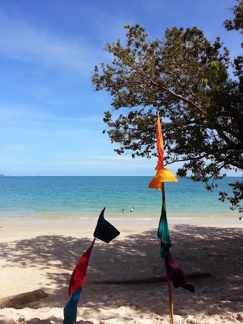 Pantai Pasir Tengkorak, Langkawi